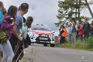 Rajd Kaszub 2016: eliminacja mistrzostw Polski znów na szutrach
