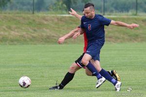 Start Mrzezino - KS Mściszewice 1:3 (1:1). Tar trick Letniowskiego dał drugie z rzędu zwycięstwo beniaminkowi