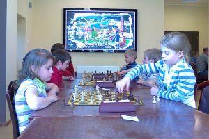 Weź udział w Grand Prix Kartuz w Szachach Błyskawicznych. Pierwszy turniej 14 listopada