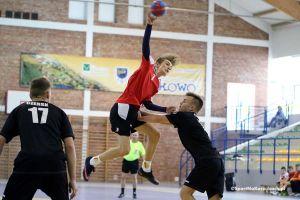Młodzi zawodnicy GKS-u Żukowo po dwóch turniejach - młodzicy drudzy u siebie, chłopcy najlepsi w Kościerzynie
