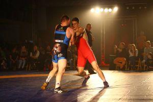 Zwycięstwo Sahakyana, porażka Niklasa w drugim meczu Białogardu w Krajowej Lidze Zapaśniczej