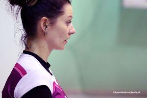 Anna Neumann i Anna Gończar o meczu InterMarine - Kebabki i drugim sezonie Przodkowskiej Ligi Piłki Siatkowej Kobiet