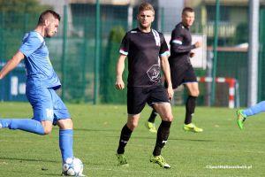 GKS Przodkowo - Leśnik Manowo 4:1 (1:0). Pewne zwycięstwo z ostatnią drużyną w tabeli