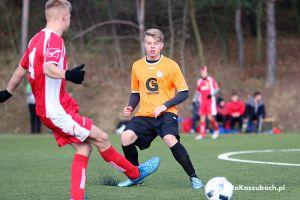 A klasa: cztery gole i dwie czerwone kartki w derbach Żukowo - Sporting, porażki Sulmina i Gołubia