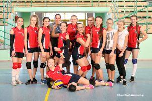 Ruszyła Powiatowa Gimnazjalna Liga Piłki Siatkowej Dziewcząt 2016/2017. W 1. kolejce Przodkowo wygrało z Gowidlinem