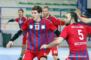 Śląsk Handball Team Wrocław - GKS Żukowo 27:27 (13:15). Podział punktów po dramatycznym meczu drużyn walczących o utrzymanie