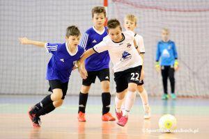 Jako Futsal Cup w Kiełpinie - rocznik 2006. Błękitni Wejherowo zdominowali kolejny turniej cyklu
