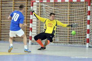 Żukowska Liga Futsalu. Krauz Oil, Elas - Pol i Wronek z kompletem punktów po dwóch kolejkach