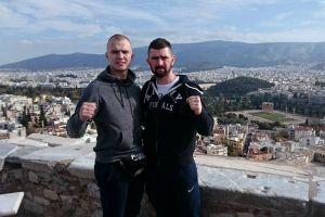 Rozpoczynają się Mistrzostwa Europy w Kick - Boxingu 2016 w Grecji. W reprezentacji Polski kartuzianie: Mikołaj Krause i Patryk Zaborowski