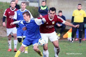 KS Sulmin - Wietcisa Skarszewy 1:3 (0:1). Lider zdobył komplet punktów, choć nie miał łatwo