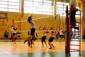 Pierwsze zwycięstwo Wieżycy w lidze juniorek