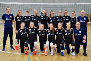 Paulina Reiter rozpoczęła Mistrzostwa Europy Wschodniej EEVZA. Polskie minikadetki pewnie pokonały Białoruś