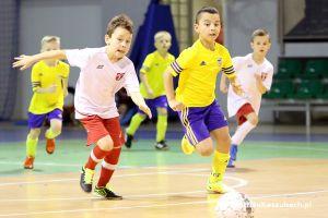 Kiełpino Cup 2016. Arka Gdynia wygrała turniej rocznika 2009, na podium też Jedynka Reda i Byki Słupsk