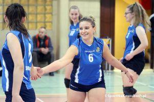 BAT Sierakowice wygrał Otwarte Mistrzostwa Kartuz w Piłce Siatkowej Kobiet 2016 w ZSZiO w Kartuzach