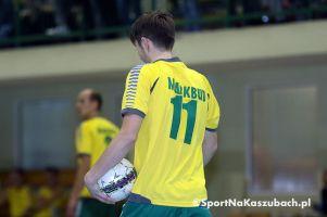 Druga kolejka Kartuskiej Halowej Ligi Piłki Nożnej. Hit Markbud - New Look i inne mecze niedzieli