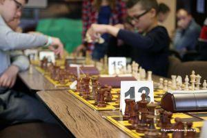 Świąteczny Turniej Szachowy 16 grudnia w Szkole Podstawowej w Pępowie