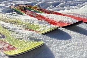 Rusza sezon narciarski na Kaszubach. 18 grudnia rozpoczyna pracę stok Koszałkowo w Wieżycy