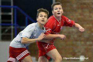 Żukowska Liga Futsalu Junior. Halowe rozgrywki w kategoriach U9, U11 i U13 za połmetkiem