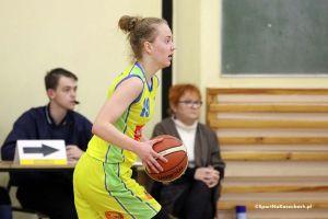 Aleksandra Ustowska powołana do reprezentacji Polski, młodsze zawodniczki zagrają w kadrach Pomorza