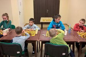 Grand Prix Kartuz w Szachach Błyskawicznych 2016. Cykl sześciu turniejów zakończony