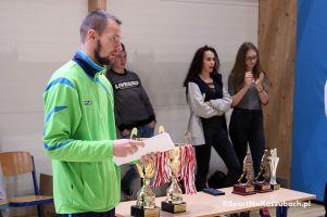 Zmiana trenera w Amatorze Kiełpino. Mariusz Lamk, dotychczasowy szkoleniowiec juniorów, przejął zespół A klasy