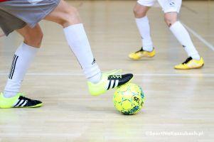 Dwa turnieje halowe w najbliższy weekend - w Somoninie i Przodkowie zagrają piłkarze w różnym wieku