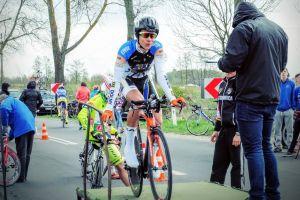 Zawodnicy Cartusii najlepszymi młodzieżowcami wyścigu UCI na Słowacji, Lorkowska na podium pucharu MTB