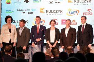 Szymon Sajnok laureatem Nagrody Nadziei Olimpijskich im. E. Pietrasika przyznanej przez Polski Komitet Olimpijski