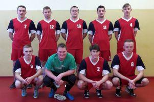 We - Met i Sierpasz wciąż na czele Halowej Ligi Piłki Nożnej Sierakowice 2016/2017