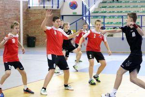 GKS Żukowo drugi w pierwszym turnieju wojewódzkiej ligi młodzików o miejsca 9-12