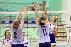 Przodkowska Liga Piłki Siatkowej Kobiet. Dziś dziewiąta kolejka, zagra prawie cała czołówka I ligi
