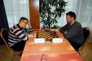 Paweł Teclaf rozpoczął nowy rok od wysokiego miejsca w turnieju Praga Open 2017