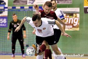 Budmax Przodkowo zagra z Red Dragons Pniewy w 1/16 Halowego Pucharu Polski. Mecz 12 lutego w Przodkowie