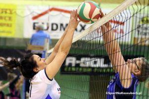 Przodkowska Liga Piłki Siatkowej Kobiet. Cztery mecze w dziesiątej kolejce spotkań