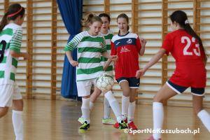 W sobotę w Lęborku I Turniej Halowej Piłki Nożnej Kobiet Leo Lady''s Cup 2017