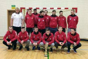 GKS Żukowo wygrał Turniej Piłki Ręcznej o Puchar Burmistrza Miasta Kościerzyna. Pokonał zespoły z I ligi