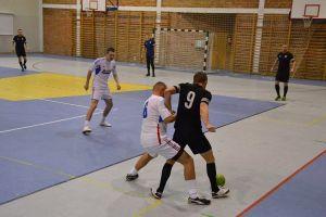 Żukowska Liga Futsalu. Sześć punktów Levicare, awans Budmaksu, bez zmian w czołówkach I i II ligi