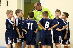 Dwa ligowe turnieje młodych szczypiornistów w ten weekend w Kartuzach - w piątek grają chłopcy, w niedzielę młodzicy
