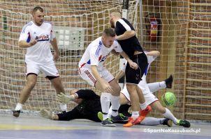 Bez niespodzianek w niedzielnych meczach Żukowskiej Ligi Futsalu. Levicare bliski zdobycia tytułu trzeci raz z rzędu