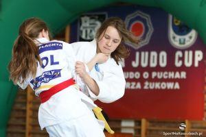 Zukovia Judo Cup 2016. Prawie pół tysiąca zawodników z kraju i zagranicy walczyło w Żukowie