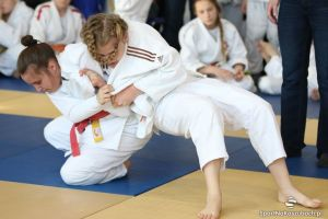 Sekcja judo GKS-u Żukowo prowadzi dodatkowy nabór dzieci do grup w Żukowie i Niestępowie