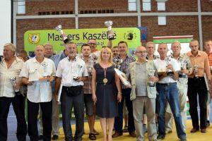 Bazuna Cup, zawody baśkarzy z cyklu Masters Pomorze 2017, już 12 lutego w Baninie