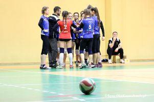 Młodziczki Wieżycy wygrały kolejny turniej I ligi, kadetki za tydzień zagrają w finale wojewódzkim