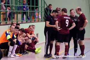 Budmax Przodkowo - Red Dragons Pniewy już w niedzielę. Czy zespół z Kaszub sprawi sensację i awansuje do 1/8 HPP?