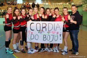 Przodkowska Liga Piłki Siatkowej Kobiet - galeria zdjęć z meczów finałowych o brąz i miejsca 5-8