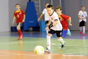 Wracają turnieje Jako Futsal Cup. 18 lutego zmagania ośmiolatków, potem kolejne osiem turniejów