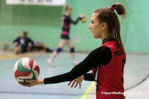 Dziś w Przodkowskiej Lidze Piłki Siatkowej Kobiet zagrają wszystkie zespoły I ligi i dwie ekipy z II