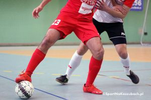 W niedzielę w Przodkowie piłkarze zagrają w Mistrzostwach Sołectw Gminy w Halowej Piłce Nożnej