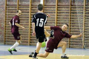 W niedzielę jedna z ostatnich kolejek Żukowskiej Ligi Futsalu. Do obejrzenia 15 spotkań