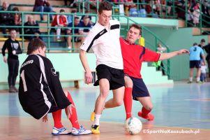 Kobysewo wygrało Mistrzostwa Sołectw Gminy Przodkowo w Halowej Piłce Nożnej 2017